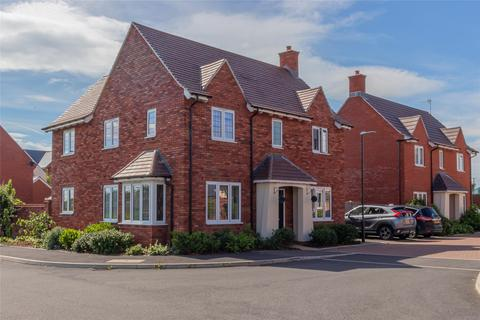 4 bedroom detached house for sale - Hurricane Drive, Stoke Orchard GL52