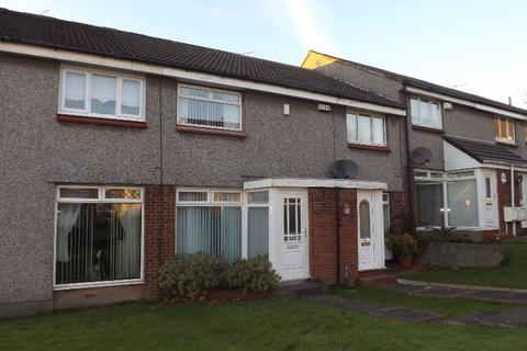 2 bedroom terraced house to rent - Laurie Court, Uddingston, North Lanarkshire, G71 6RL