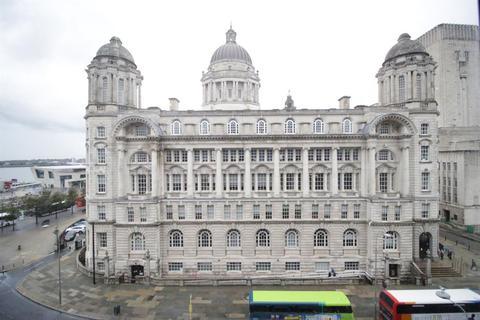 1 bedroom flat for sale - Mann Island, Liverpool, L3 1ER