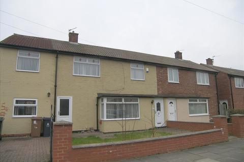 4 bedroom semi-detached house to rent - Tiverton Avenue, North Shields, Tyne and Wear, NE29 8PZ