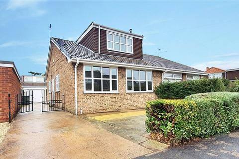 3 bedroom bungalow for sale - Elm Tree Close, Thorngumbald, Hull, East Yorkshire, HU12