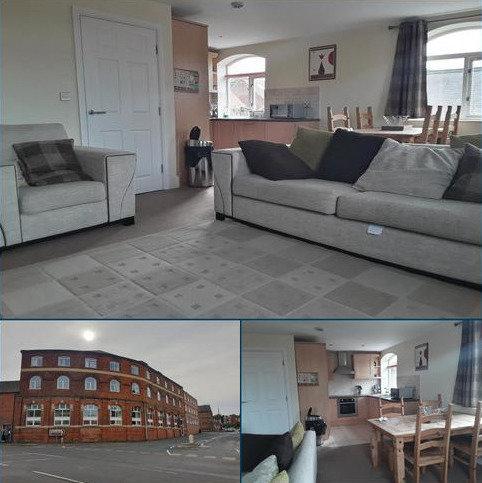 2 bedroom flat to rent - Barton, DN18