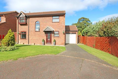 3 bedroom detached house for sale - Beechfield, Middlesbrough TS8