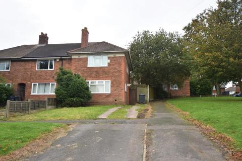 2 bedroom terraced house to rent - Jervoise Road