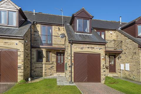 3 bedroom terraced house for sale - Belgrave Mews, Rawdon, Leeds, LS19 6AQ