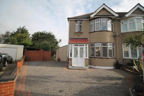 3 bedroom semi-detached house for sale - Dunmow Drive, Rainham RM13