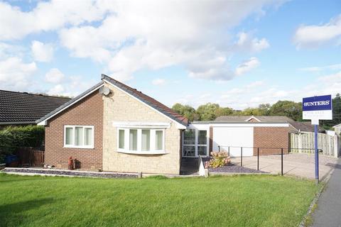 3 bedroom detached bungalow for sale - Ashwood Road, High Green, Sheffield, S35 4EY