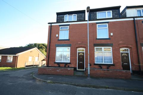 4 bedroom terraced house to rent - Gowers Street, Rochdale OL16