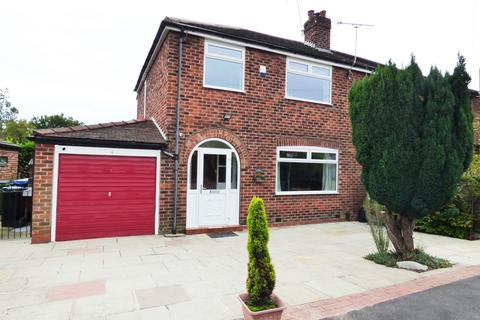 3 bedroom semi-detached house for sale - Aldwyn Crescent, Hazel Grove, Stockport, SK7