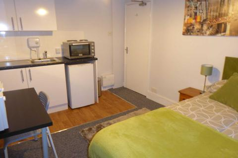 Studio to rent - Carey Street, Reading