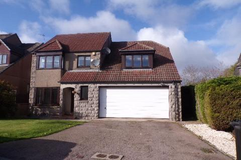 4 bedroom detached house to rent - Broaddykes View, Kingswells, AB15