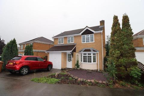 4 bedroom detached house to rent - Cedar Drive, Melton Mowbray