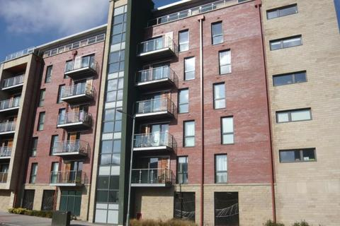2 bedroom flat to rent - Porter Brook House, Ecclesall Road, Sheffield, S11 8HW