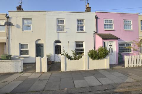 3 bedroom terraced house for sale - Naunton Crescent, Leckhampton
