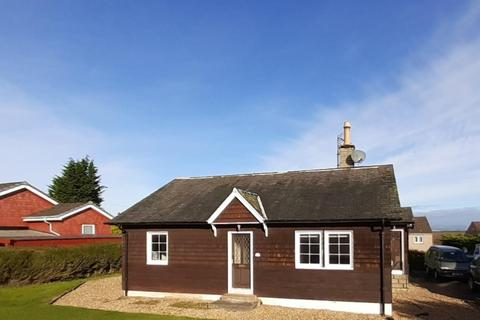 3 bedroom detached house to rent - Burghmuir Road, Perth, Perthshire, PH1 1JF