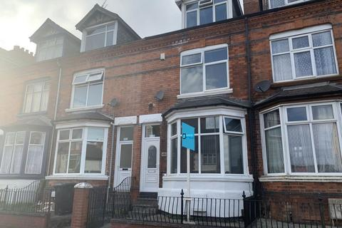 6 bedroom house to rent - East Park Road, Leicester, LE5