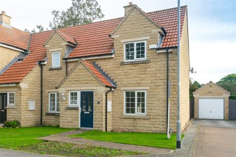 4 bedroom semi-detached house for sale - The Sycamores, Barwick in Elmet, Leeds, West Yorkshire, LS15