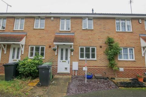 2 bedroom terraced house for sale - King's Lynn