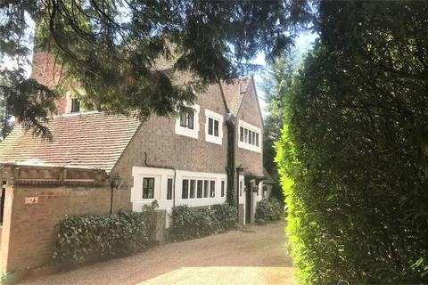 4 bedroom detached house for sale - Upper Chobham Road, CAMBERLEY, Surrey