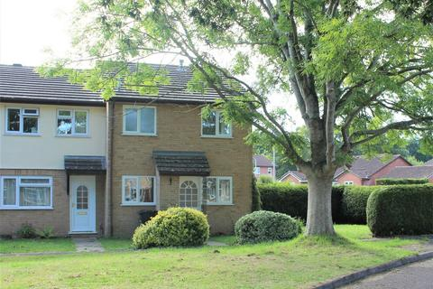 1 bedroom semi-detached house to rent - Orchid Close, Taunton