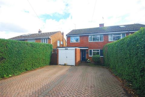 4 bedroom semi-detached house for sale - New Road, Weston Turville, Buckinghamshire