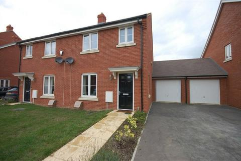 3 bedroom semi-detached house for sale - Merryweather Street, Aylesbury, Buckinghamshire