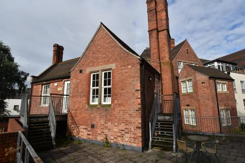 1 bedroom apartment for sale - Stevens House, The Manor, Beeston, NG9 1FY