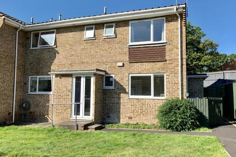 2 bedroom apartment for sale - Stirrup Close, Colehill, BH21 2UQ