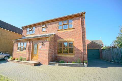 4 bedroom detached house for sale - The Laurels, Worlingham, Beccles