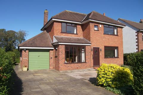 3 bedroom detached house for sale - Ribby Road Wrea Green Preston