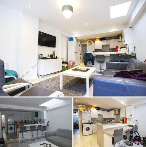6 bedroom terraced house to rent - Heeley Road