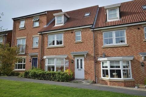 4 bedroom townhouse for sale - Murray Park, Stanley
