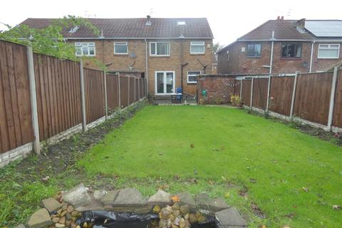 3 bedroom terraced house for sale - Sexton Way, Swanside, Huyton, Liverpool