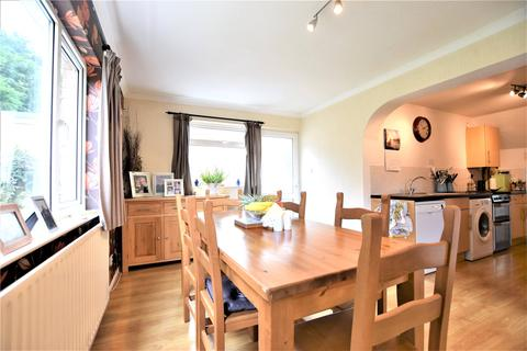 3 bedroom terraced house for sale - Broadgate Close, Barnstaple