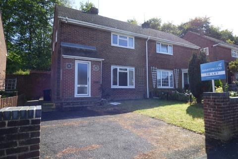1 bedroom semi-detached house to rent - Longfield Road, Winnall