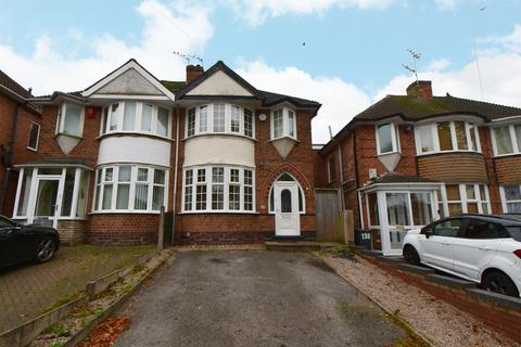 3 bedroom semi-detached house for sale - Gilbertstone Avenue, Yardley