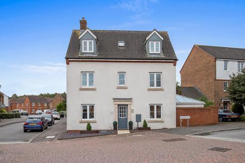 4 bedroom detached house for sale - Ribston Way, Singleton, Ashford