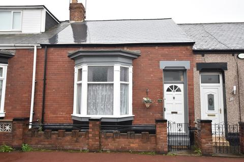 2 bedroom terraced bungalow for sale - Kingston Terrace, Roker