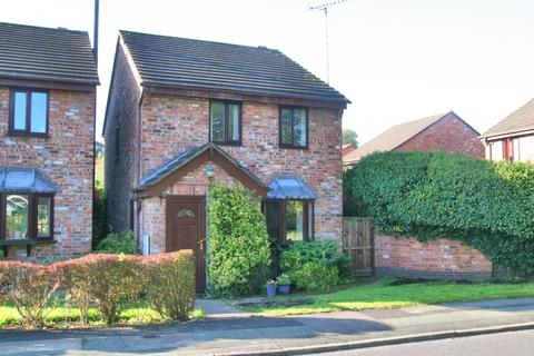 3 bedroom detached house to rent - Bollignton,  Macclesfield, SK10