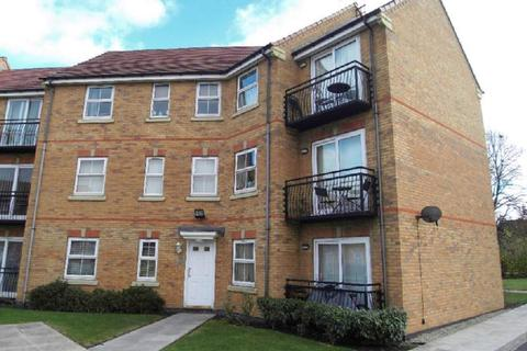 2 bedroom property to rent - 26a Strathern Road LE3 9RY
