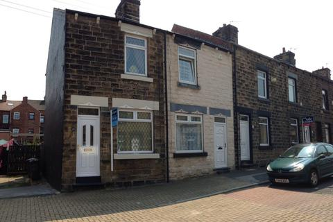 2 bedroom end of terrace house for sale - Wall Street, Barnsley