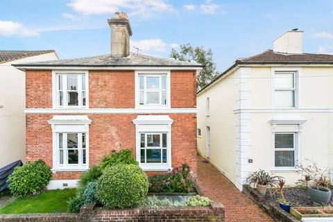 3 bedroom semi-detached house for sale - Western Road, Tunbridge Wells