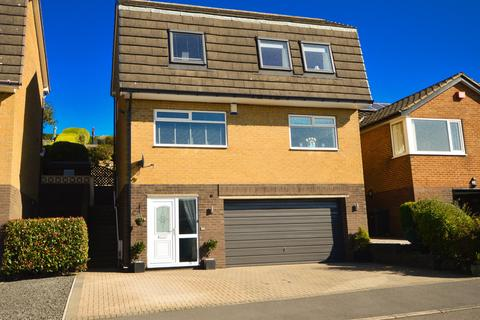 3 bedroom detached house for sale - Camdale View, Ridgeway, Sheffield, S12
