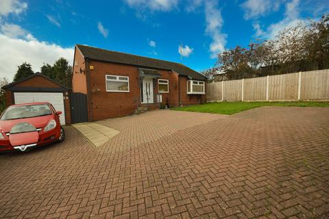 3 bedroom detached bungalow for sale - Fairmount Gardens, Hackenthorpe, Sheffield