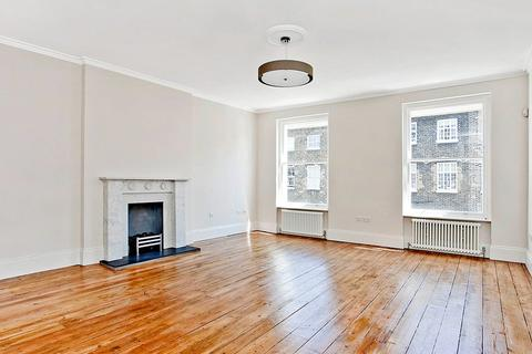 2 bedroom flat to rent - Harley Street, Marylebone, W1G