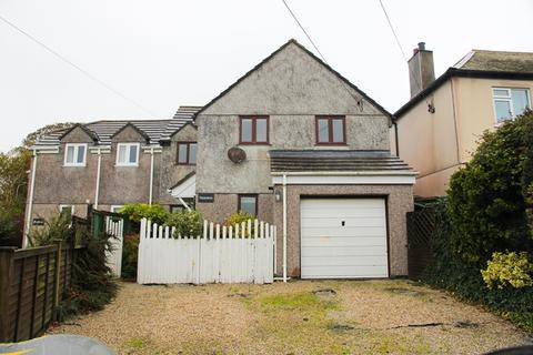 3 bedroom semi-detached house to rent - Tredowns, Forth Coth, Truro, TR3 6HH