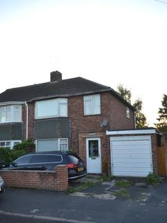 3 bedroom semi-detached house to rent - Palmer Road , Whitnash, Leamington Spa CV31