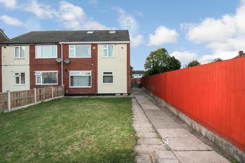 2 bedroom ground floor maisonette for sale - Aldermans Green Road, Aldermans Green, Coventry, CV2 1PB