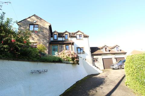 4 bedroom detached house for sale - A wonderful family home with amazing views!