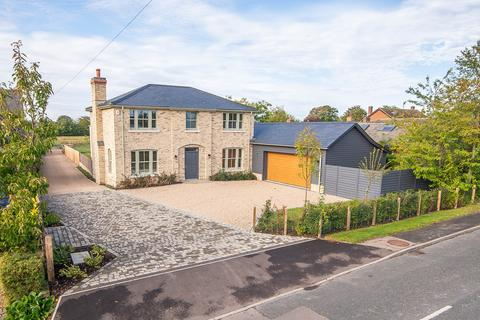 5 bedroom detached house for sale - Paddock View, Newton